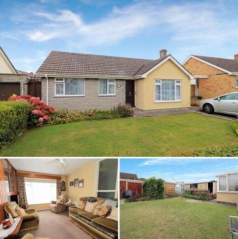 3 bedroom detached bungalow for sale - Oakfield Road, Street