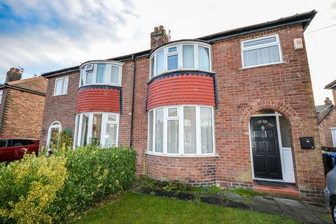 3 bedroom semi-detached house for sale - Ash Grove, Timperley