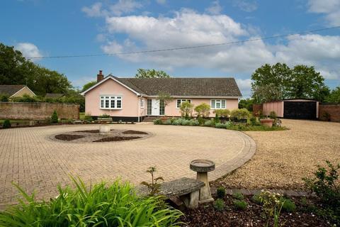 4 bedroom detached bungalow for sale - Bedingfield, Eye