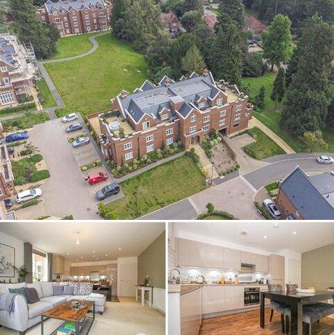 2 bedroom flat for sale - Lynde Lodge, Butterwick Way, Welwyn