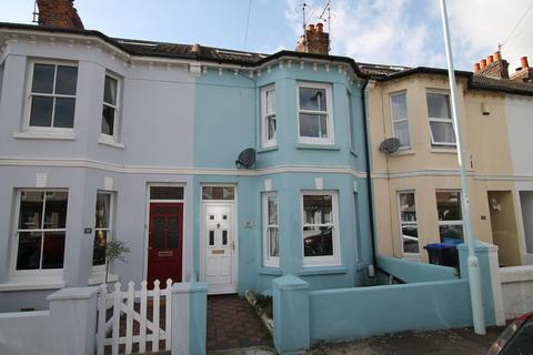4 bedroom terraced house for sale - Lanfranc Road, Worthing