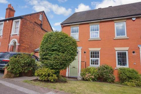 2 bedroom end of terrace house to rent - Duke Street, Sutton Coldfield