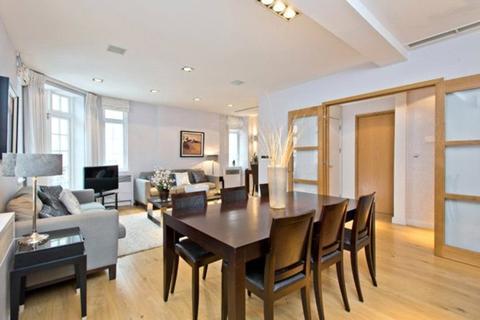 2 bedroom flat to rent - Hertford Street, Mayfair, W1J