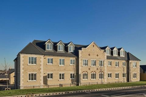2 bedroom apartment for sale - Louise Rise, Fairfield, Hitchin, Herts SG5 4SE
