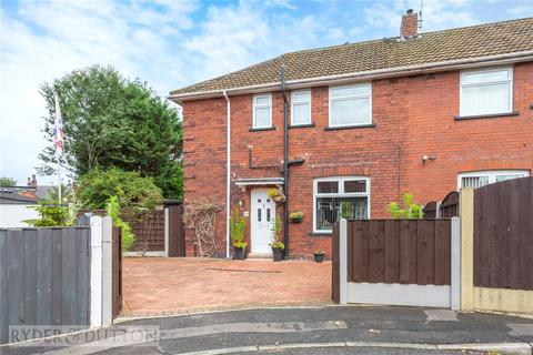 3 bedroom semi-detached house for sale - Croydon Square, Castleton, Rochdale, Greater Manchester, OL11