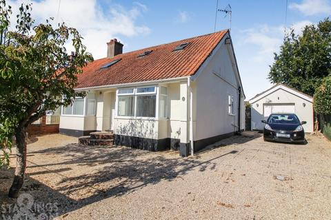 4 bedroom chalet for sale - Crown Road, New Costessey