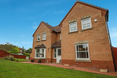 5 bedroom detached house to rent - Eastcroft Court, Livingston, West Lothian, EH54