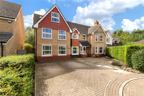 8 bedroom detached house for sale - Perry Court, Clerk Maxwell Road, Cambridge