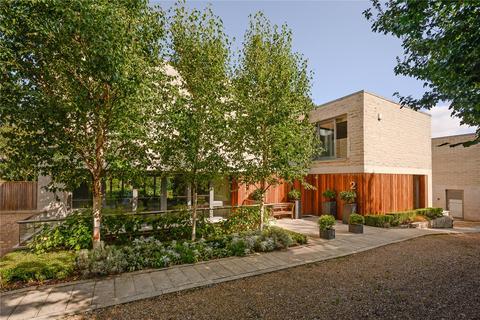 6 bedroom detached house for sale - Carlile Place, Richmond, TW10