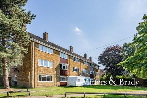1 bedroom ground floor flat for sale - Thurling Plain, Heartsease