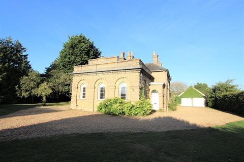5 bedroom detached house for sale - Caxton Court, Caxton, Cambridge