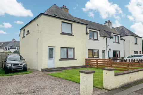 2 bedroom end of terrace house for sale - Anne Crescent, Nairn