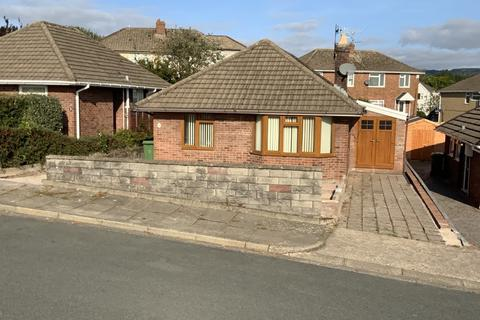 3 bedroom detached bungalow for sale - Hurford Place, Cyncoed,Cardiff