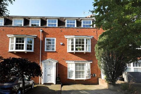 4 bedroom terraced house for sale - St Mary's Road, Wimbledon, SW19