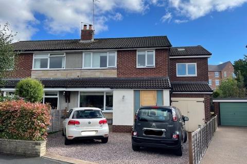 3 bedroom semi-detached house to rent - Pannal Avenue, Harrogate
