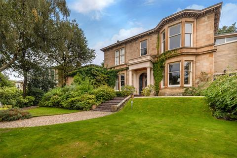 5 bedroom apartment for sale - Pettycur, Aytoun Road, Pollokshields, Glasgow