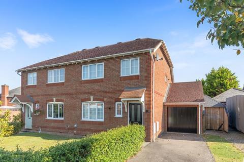 3 bedroom semi-detached house for sale - Cranham Avenue, Billingshurst, West Sussex