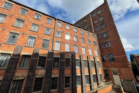 2 bedroom flat to rent - Brook Street, Derby, DE1