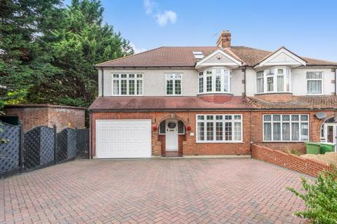 6 bedroom semi-detached house for sale - North Cray Road, Bexley
