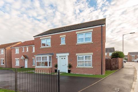 4 bedroom detached house for sale - Rosewood Drive, Ponteland