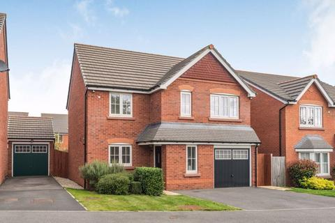 4 bedroom detached house for sale - Farndon, Chester - Cheshire Lamont Property Ref 3407