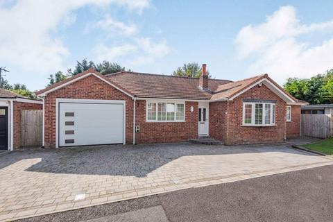4 bedroom detached bungalow for sale - Kelsall - Cheshire Lamont Property Ref 3421