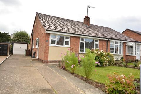2 bedroom bungalow for sale - Primley Park Grove, Leeds