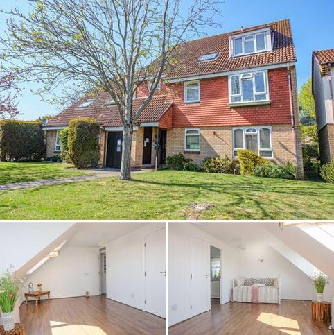 1 bedroom apartment for sale - Compton Drive, Streetly, Sutton Coldfield, B74 2DA