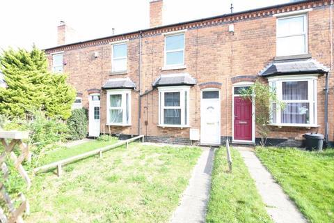 2 bedroom terraced house for sale - Brookfield Road, Hockley, Birmingham, B18 7JL