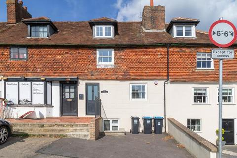 3 bedroom terraced house for sale - High Street, Blechingley, Surrey, RH1 4PA