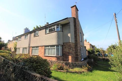 3 bedroom terraced house for sale - NEW - Maes Llwyn, Amlwch
