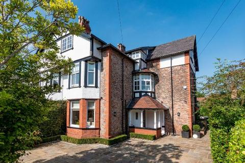 5 bedroom semi-detached house for sale - Warwick Drive, Hale