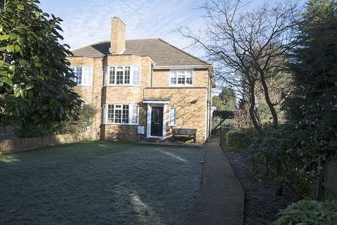 2 bedroom maisonette to rent - Gladsmuir Close, Walton-On-Thames.