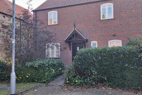 3 bedroom semi-detached house for sale - Thomas Kitching Way, Lincoln