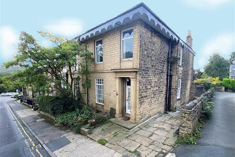 4 bedroom semi-detached house for sale - Cross Banks, Shipley