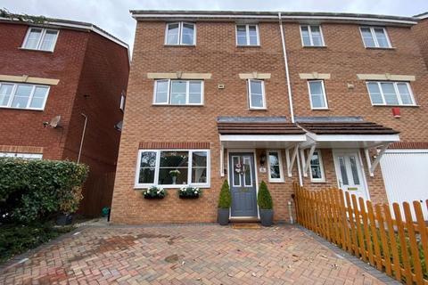 3 bedroom semi-detached house for sale - Trem Mapgoll, Barry
