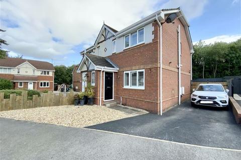 3 bedroom semi-detached house for sale - John Hibbard Avenue, Woodhouse Mill, Sheffield, S13 9UT