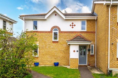 2 bedroom terraced house for sale - Aldrich Gardens, Sutton