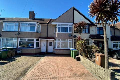 3 bedroom terraced house to rent - Ramillies Road, Sidcup, DA15