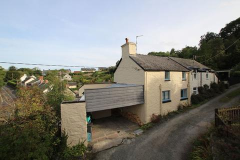 2 bedroom semi-detached house for sale - Erwood, Builth Wells, LD2