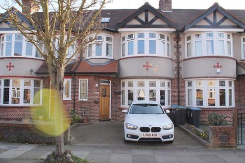 5 bedroom terraced house for sale - A 5 bedroom terraced house
