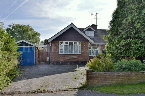 4 bedroom semi-detached bungalow for sale - Park Drive, Potters Bar, EN6