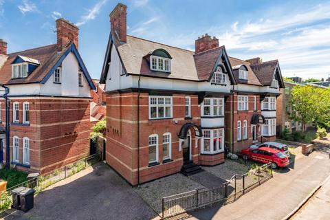 4 bedroom detached house for sale - Albert Road, Leicester, LE2