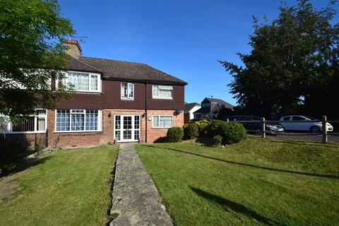 4 bedroom semi-detached house for sale - Wouldham Road, Rochester, ME1
