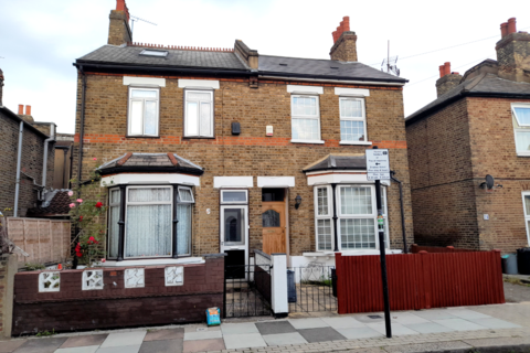 5 bedroom semi-detached house to rent - Carlwell Street, London SW17