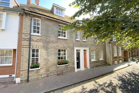 3 bedroom terraced house for sale - Church Street, Poole, BH15