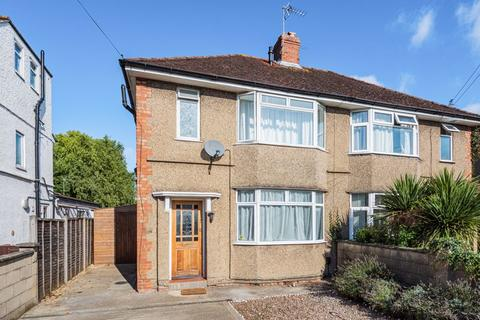 3 bedroom semi-detached house for sale - Ouseley Close, Oxford