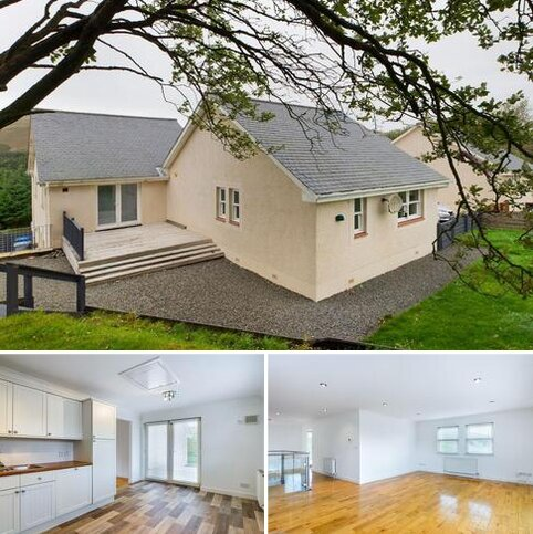 3 bedroom detached house to rent - Carlisle Road, Crawford, ML12