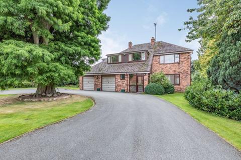 4 bedroom detached house for sale - Aldersey Park, Handley