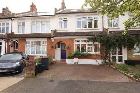 4 bedroom terraced house for sale - Worbeck Road, Anerley, London, SE20